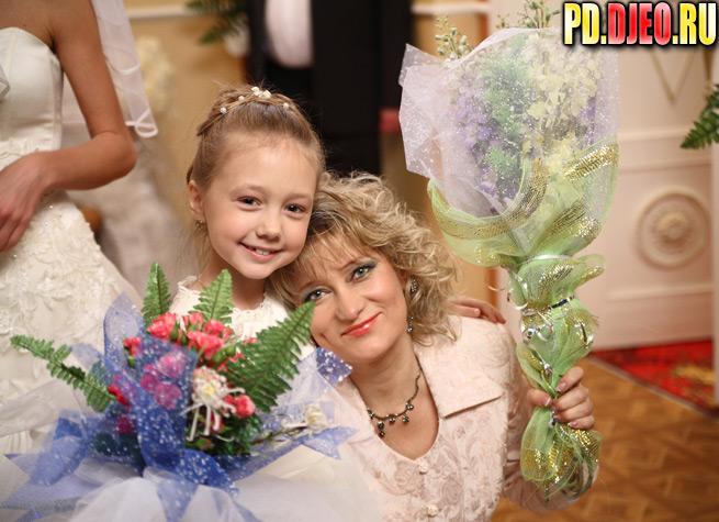 Папины дочки свадьба даши и веника в какой серии