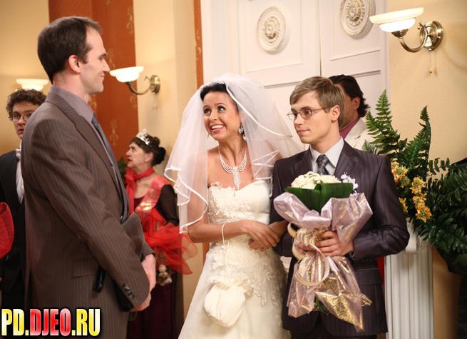 Свадьба у маши с папиных дочек
